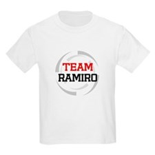 Ramiro T-Shirt