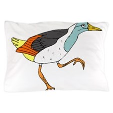 Grouse Pillow Case