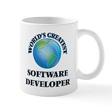 World's Greatest Software Developer Mugs
