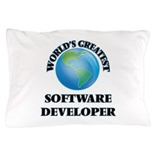 Unique Development Pillow Case