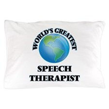Funny Therapy Pillow Case