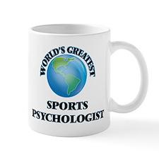 World's Greatest Sports Psychologist Mugs