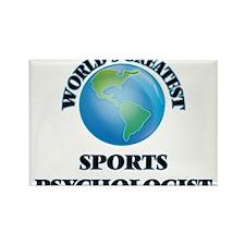 World's Greatest Sports Psychologist Magnets
