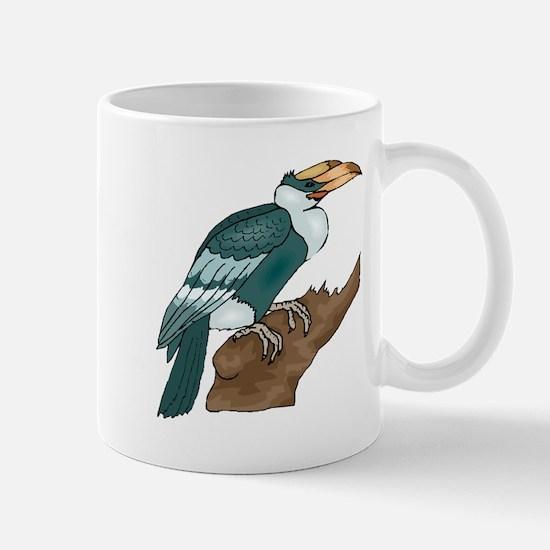 Hornbill Mugs