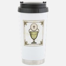 Sacraments Stainless Steel Travel Mug