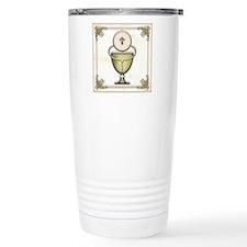 Sacraments Travel Mug