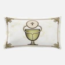 Sacraments Pillow Case