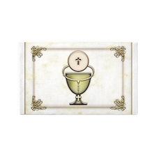 Sacraments 3'x5' Area Rug