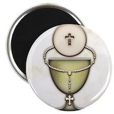 Sacraments Magnet