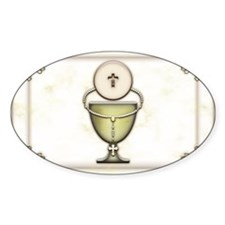Sacraments Decal
