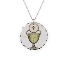 Sacraments Necklace