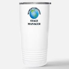 Cool Stage manager Travel Mug