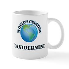World's Greatest Taxidermist Mugs