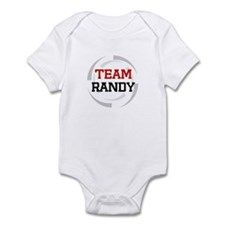Randy Infant Bodysuit