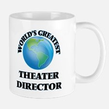 World's Greatest Theater Director Mugs