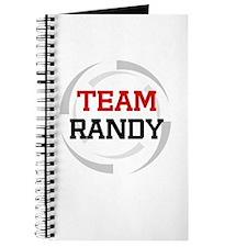 Randy Journal