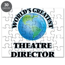 Funny Broadway director Puzzle