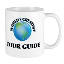 World's Greatest Tour Guide Mugs