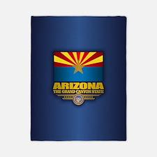 Arizona Flag Twin Duvet