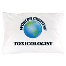 Cute Medical toxicology Pillow Case