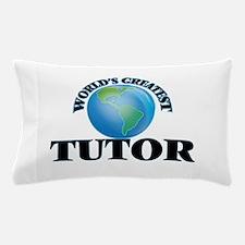 Cute Trigonometry Pillow Case