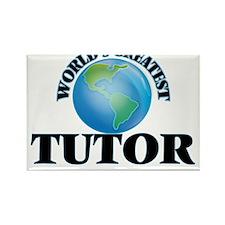 World's Greatest Tutor Magnets