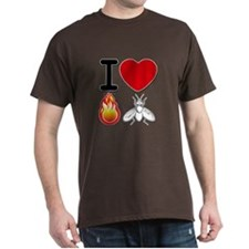 Cute Browncoat T-Shirt
