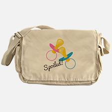 Spoiled! Messenger Bag