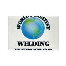 World's Greatest Welding Inspector Magnets