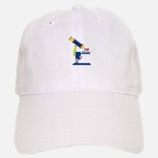 I Heart Science Baseball Baseball Baseball Cap