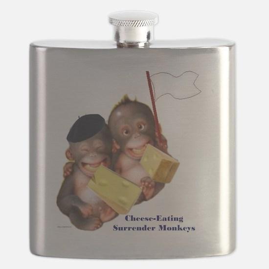 Cute Jihad Flask