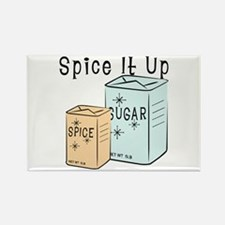 Spice It Up Magnets