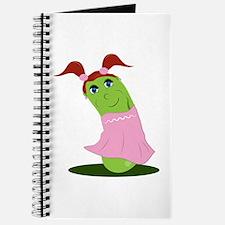 Girl Cucumber Journal