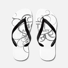 Cool In this together Flip Flops