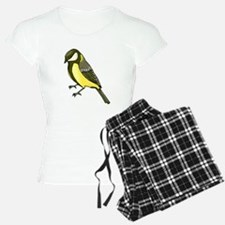 Goldfinch Pajamas