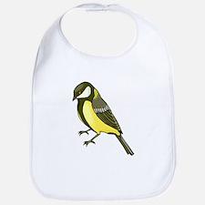Goldfinch Bib