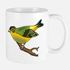 Goldfinch Mugs