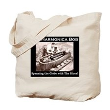Tote Bag, for your next gig!