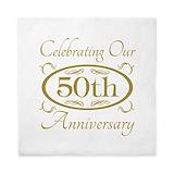 50th wedding anniversary Bedroom Décor