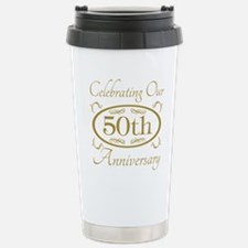 50th anniversary Travel Mug