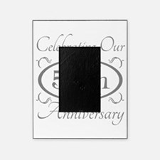 Funny 50th anniversary Picture Frame