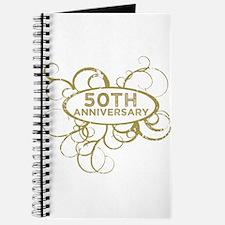 Funny 1 year wedding anniversary Journal