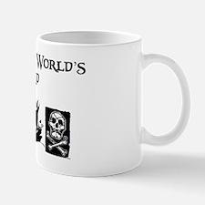 I was at World's End Mug