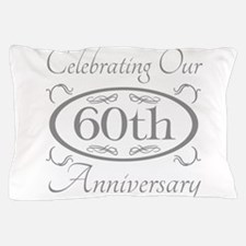 Funny 60th Pillow Case