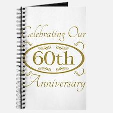 Unique 1 year wedding anniversary Journal