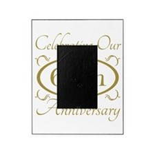 Funny 60th wedding anniversary Picture Frame