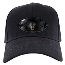 Unique Wolf Baseball Hat