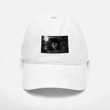 Cute Wolf Cap