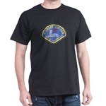 LAX Police Dark T-Shirt