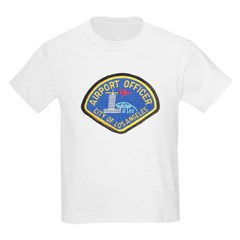 LAX Police T-Shirt
